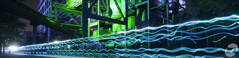 Speed of Light Ruhr by NVA