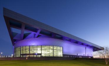 Emirates Arena and Sir Chris Hoy Velordrome