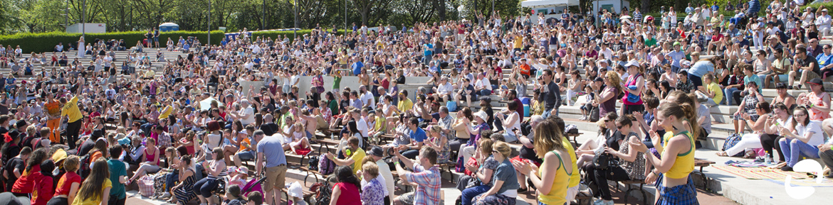 Summer Season at Kelvingrove Bandstand