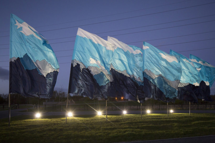 Flags, The John Muir Festival 2014 | by McAteer Photograph