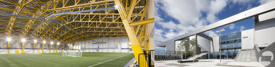 Glasgow has been shortlisted for to host the 2018 Youth Olympic Games | by McAteer Photograph