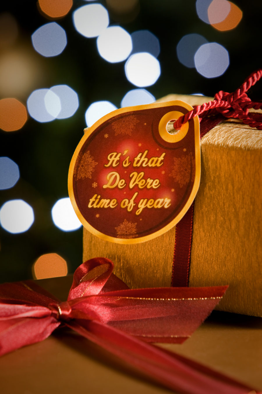 Christmas gifts, De Vere time of the year | by McAteer Photograph
