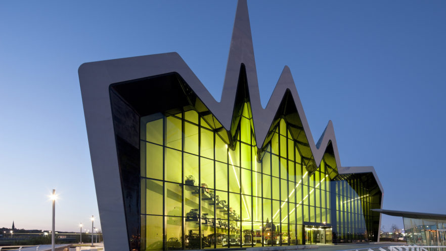 The Riverside Museum | by McAteer Photograph