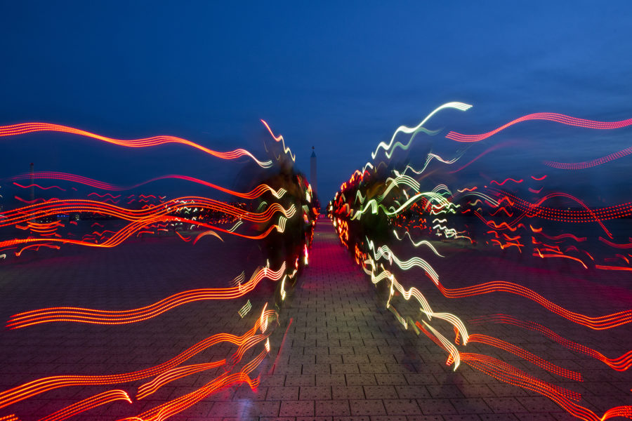 NVA's Speed of Light | by McAteer Photograph