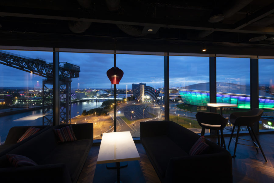 Skybar, Glasgow | by McAteer Photograph