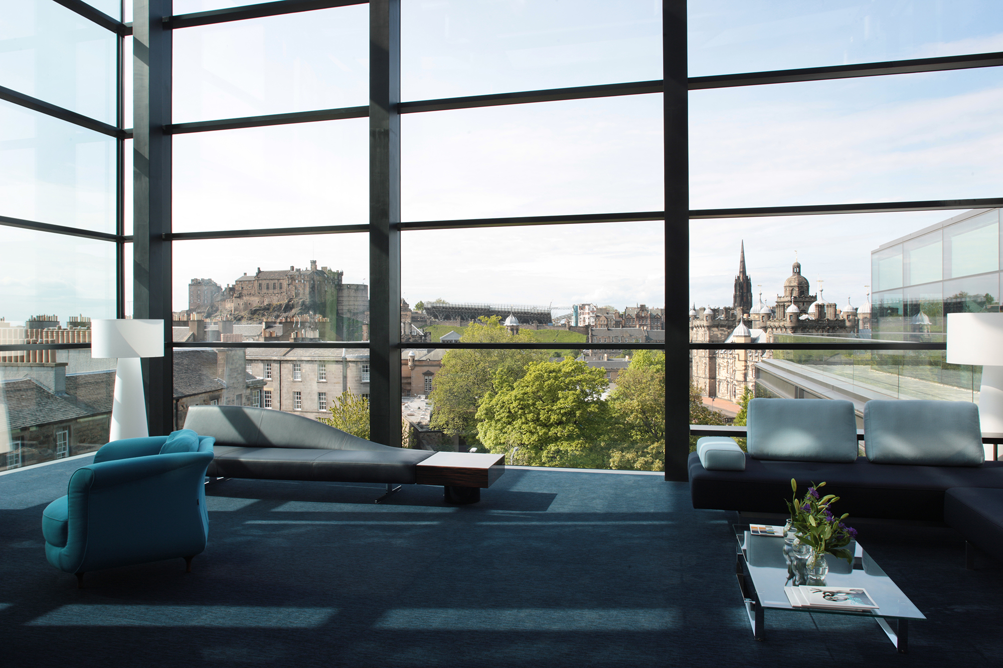 Edinburgh view | by McAteer Photograph