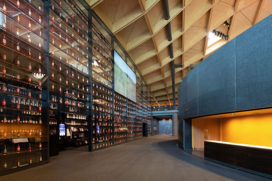 Macallan visitor centre, the Macallan distillery | by McAteer Photograph