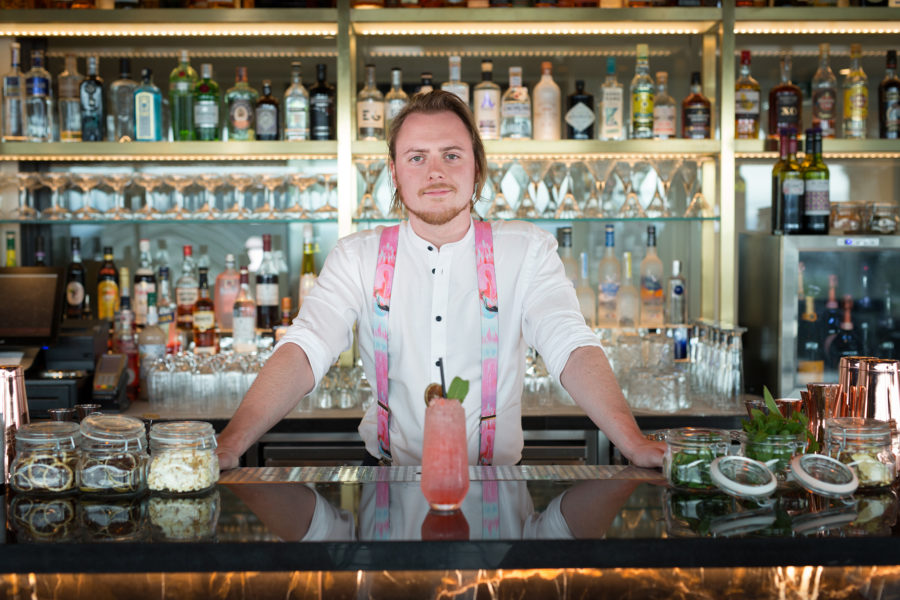 Friendly bar staff | by McAteer Photograph