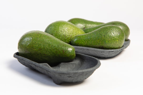 Avocado | Cullen - Moulded Pulp & Corrugate Packaging | By McAteer